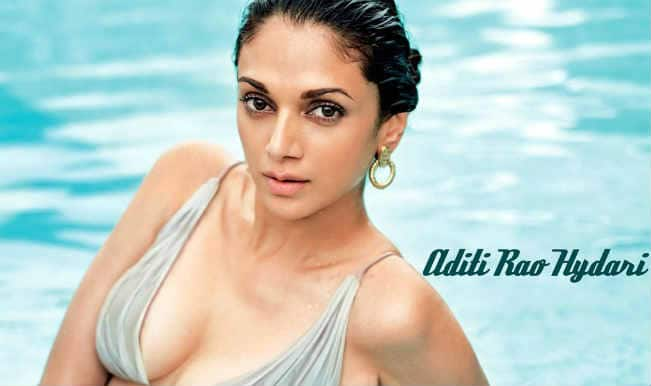 Aditi Rao: I didn't know how to play the game in Bollywood