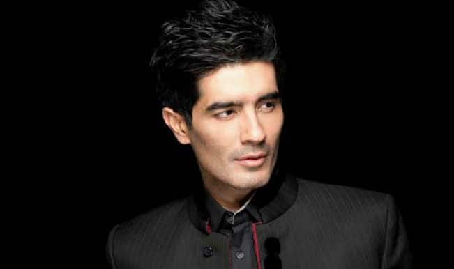 Manish Malhotra named Lakme Fashion Week grand finale designer