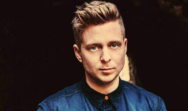 Happy Birthday, Ryan Tedder! Listen to this One Republic singer's top 3 songs right here!