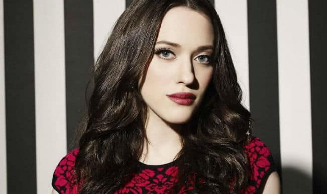 Kat Dennings turns 28: Cheers to the birthday girl, as we check out her top 5 craziest quotes!