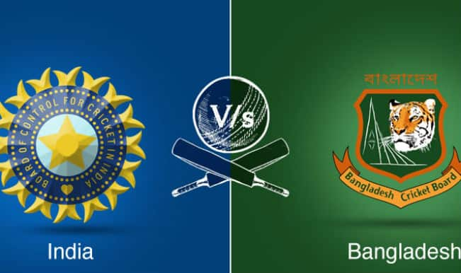 India vs Bangladesh 1st ODI, Preview: Bangladesh test awaits second-string Team India