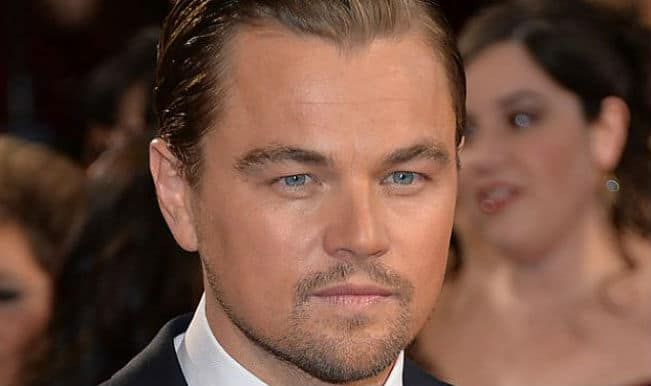Leonardo DiCaprio refused to party with Justin Bieber at the Cannes Film Festival