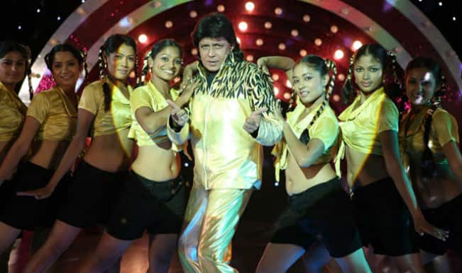 Happy Birthday, Mithun Chakraborty: 5 interesting facts about the dancing star
