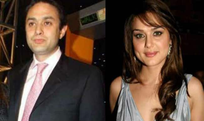 No sexual molestation charges against Ness Wadia, says Preity Zinta's lawyer