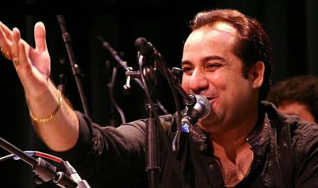 Rahat Fateh Ali Khan: Bollywood music big investment unlike private albums