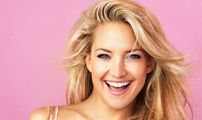 Nothing wrong with Botox, says Kate Hudson