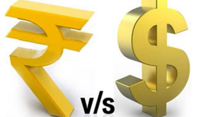 Rupee plunges 29 paise Vs dollar in early trade