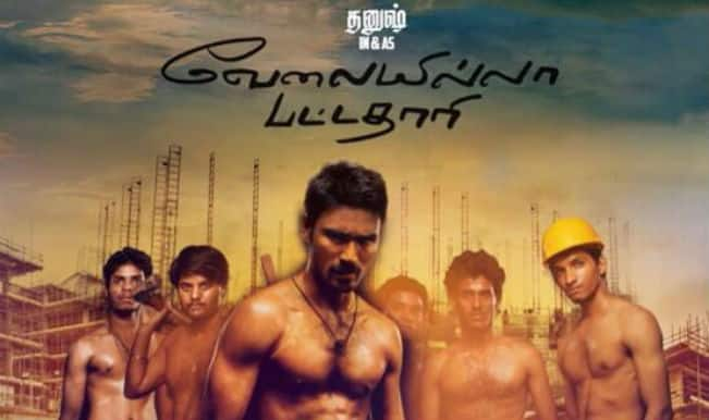 Dhanush's new movie trailer out: Check out the top 5 interesting facts about the Southern star