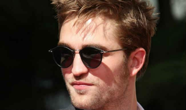 Robert Pattinson: Haven't made choices at all