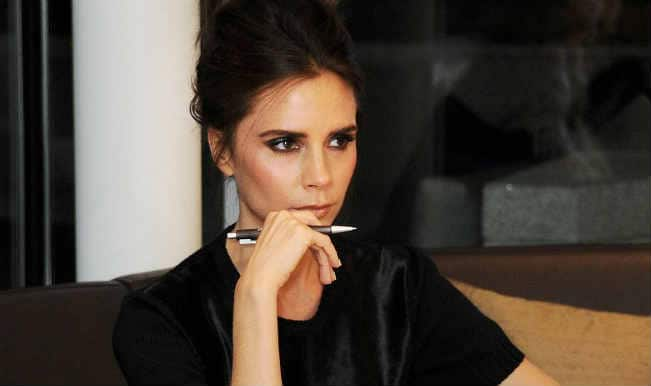 Victoria Beckham: I like to poke fun at myself