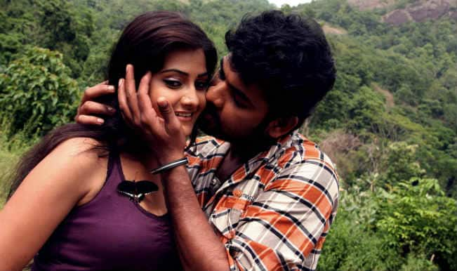 Shot for over two months in forests: 'Netru Indru' director