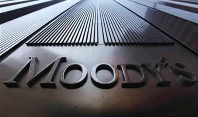 Moody's: High fiscal deficit exposing India to shocks