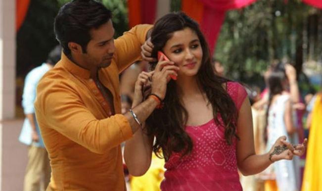 Samjhawan song from Humpty Sharma Ki Dulhania: Alia-Varun sizzle as Arijit Singh fails to deliver