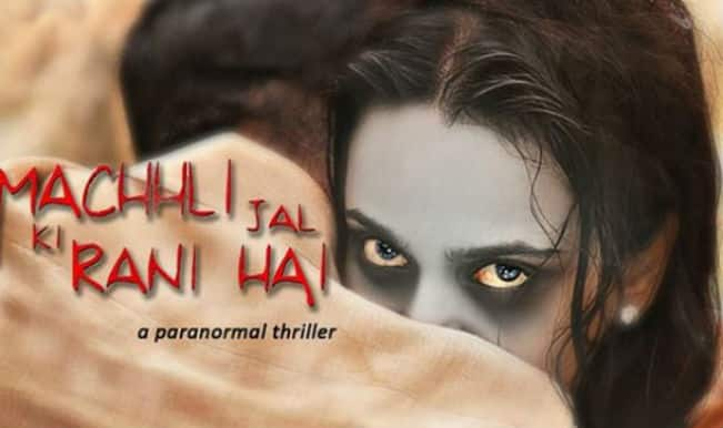 Movie Review: 'Machli Jal Ki Rani Hai' – horror of horrors