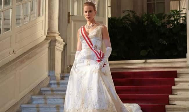 Movie Review: 'Grace of Monaco' – an uninspiring biopic