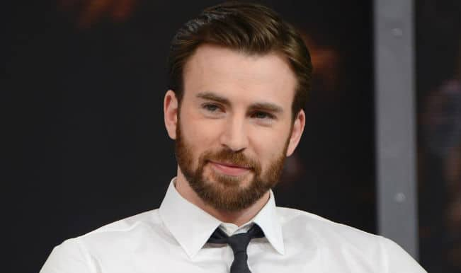 Happy Birthday Chris Evans Top 9 Quotes By The Sexy Superhero