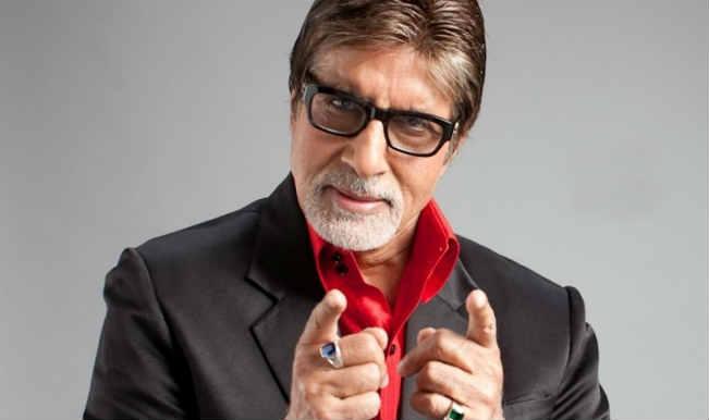 Amitabh Bachchan's compliment 'biggest reward' for Sajid Nadiadwala