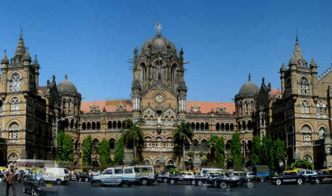 35 railwaymen rescued from Chhatrapati Shivaji Terminus building blaze