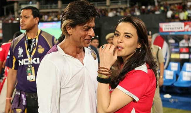 Veer vs Zaara, Knights vs Kings or Bailey vs Gambhir: Super-Clashes at IPL 2014 Final