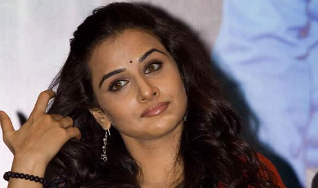 'Bobby Jasoos' is a tribute to Karamchand, says Vidya Balan