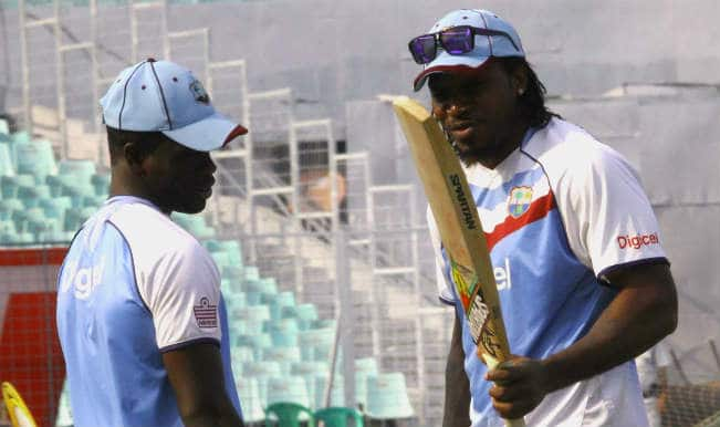 West Indies look to pace to even series