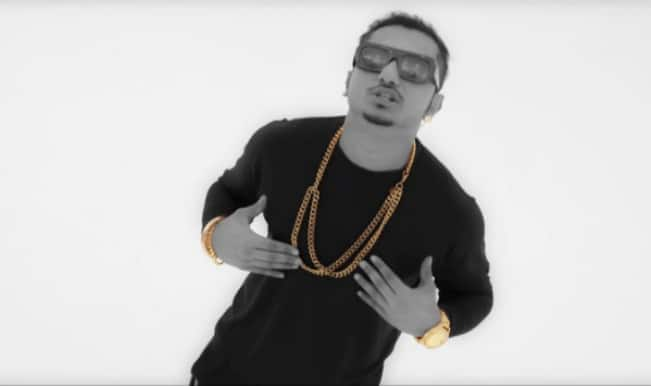 Yo Yo Honey Singh's new track 'Issey Kehte Hain Hip Hop' has nothing to do with Hip Hop!