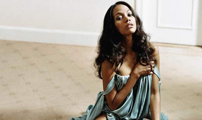 Happy birthday to the beautiful Zoe Saldana: Take a look at this talented actress' top 10 most memorable quotes