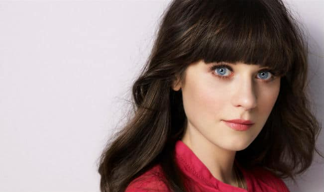 Zooey Deschanel bags major label record deal