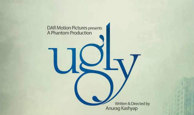 Anurag Kashyap's 'Ugly' to open 5th Jagran Film Festival