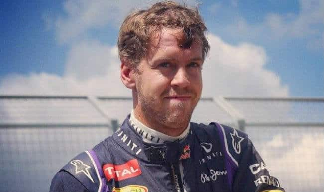 Happy Birthday, Sebastian Vettel: Watch the F1 racer's Top Gear interview