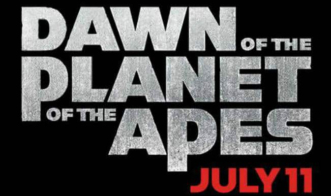 Dawn of the Planet of the Apes movie review: Superbly crafted, engaging film!