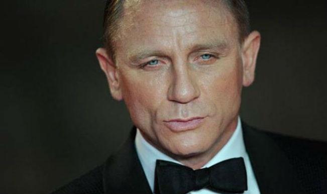 24th James Bond movie to film in Rome