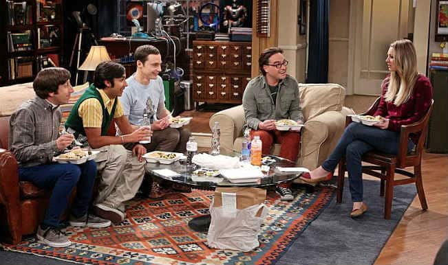 'The Big Bang Theory' cast demands salary hike