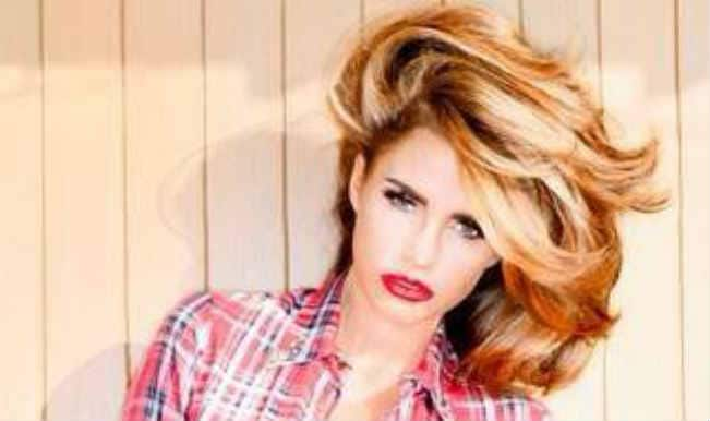 Katie Price regrets love tattoos