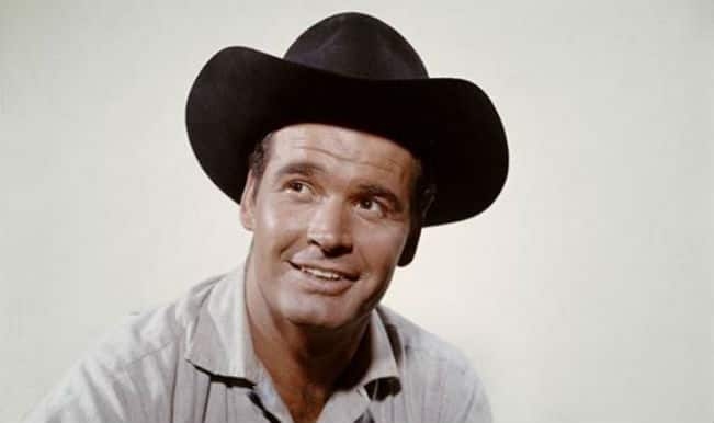 Legendary actor James Garner dead