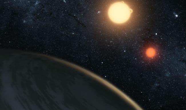 Scientists spot new objects beyond Pluto