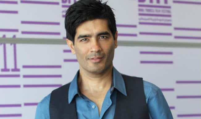 Designer Manish Malhotra: I continue to be in awe of movies
