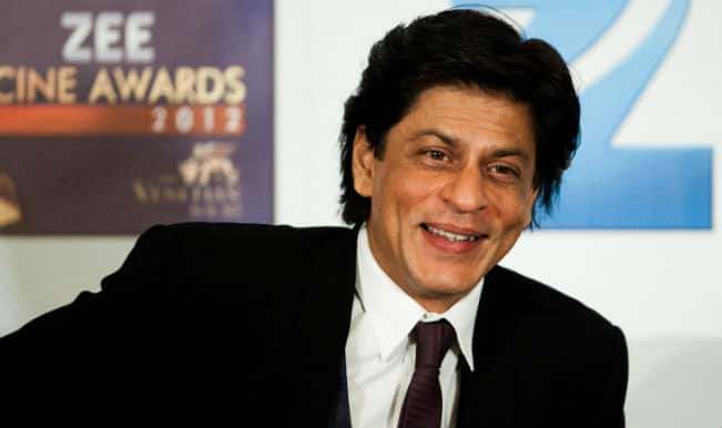 Waiting for 'Yudh': Shah Rukh Khan tells Amitabh Bachchan