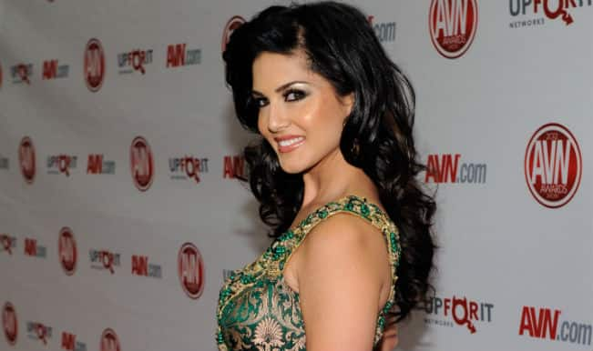 Sunny Leone to be showstopper for Apala by Sumit