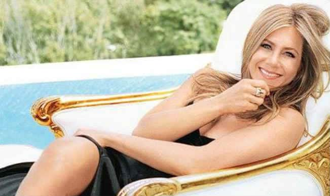Justin Theroux is so beautiful: Jennifer Aniston