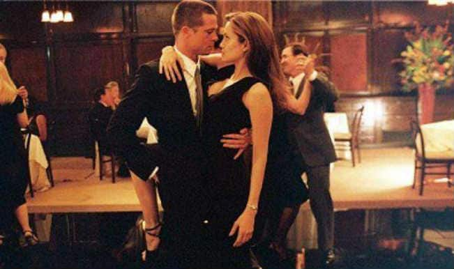 Brangelina to reunite on silver screen