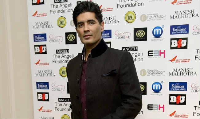 Manish Malhotra to showcase 'Portraits' at Couture Week