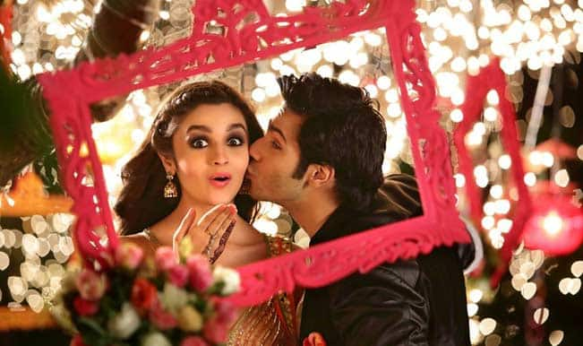 Humpty Sharma Ki Dulhania film review: This zany romcom is replete with delightful moments and smart punchlines!