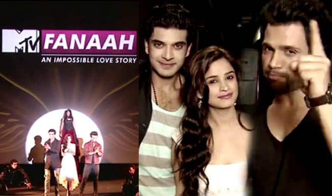 Vampires make a comeback on Indian television with 'Fannah'
