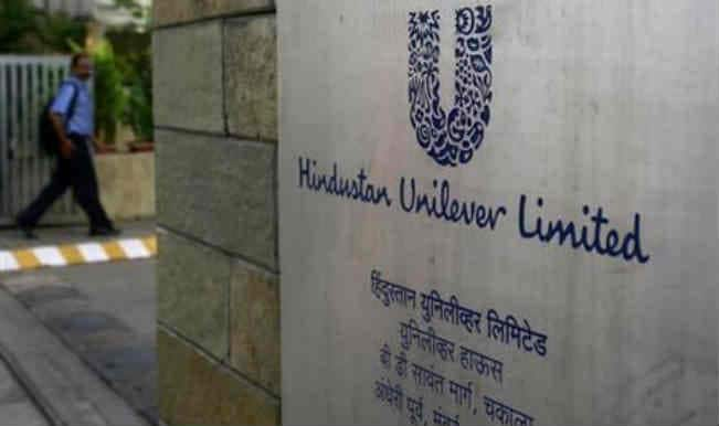 Hindustan Unilever Ltd reported 3.68 per cent increase in standalone net profit for the first quarter