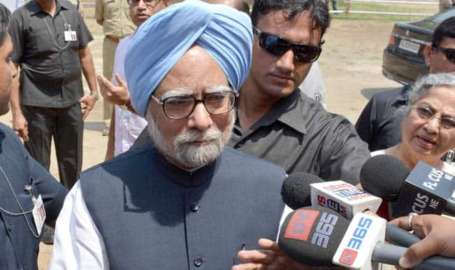 No files from Prime Minister's Office went to Sonia Gandhi, says Manmohan Singh
