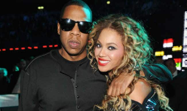 Beyonce Knowles and Jay Z to split?