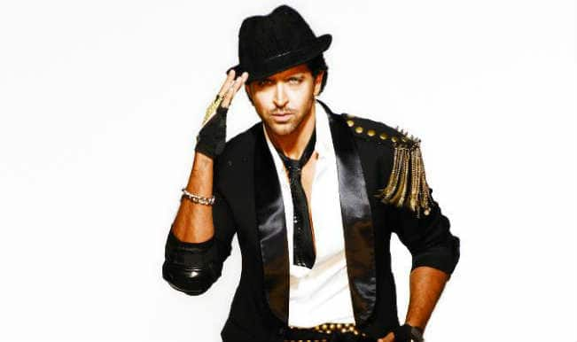 Hrithik Roshan denies Rs 400 crore alimony news to Sussanne