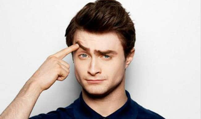 Daniel Radcliffe enjoys 'anti-hero' role in 'Horns'