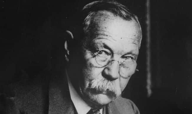 Remember Sir Arthur Conan Doyle: 15 best quotes by this profilic author